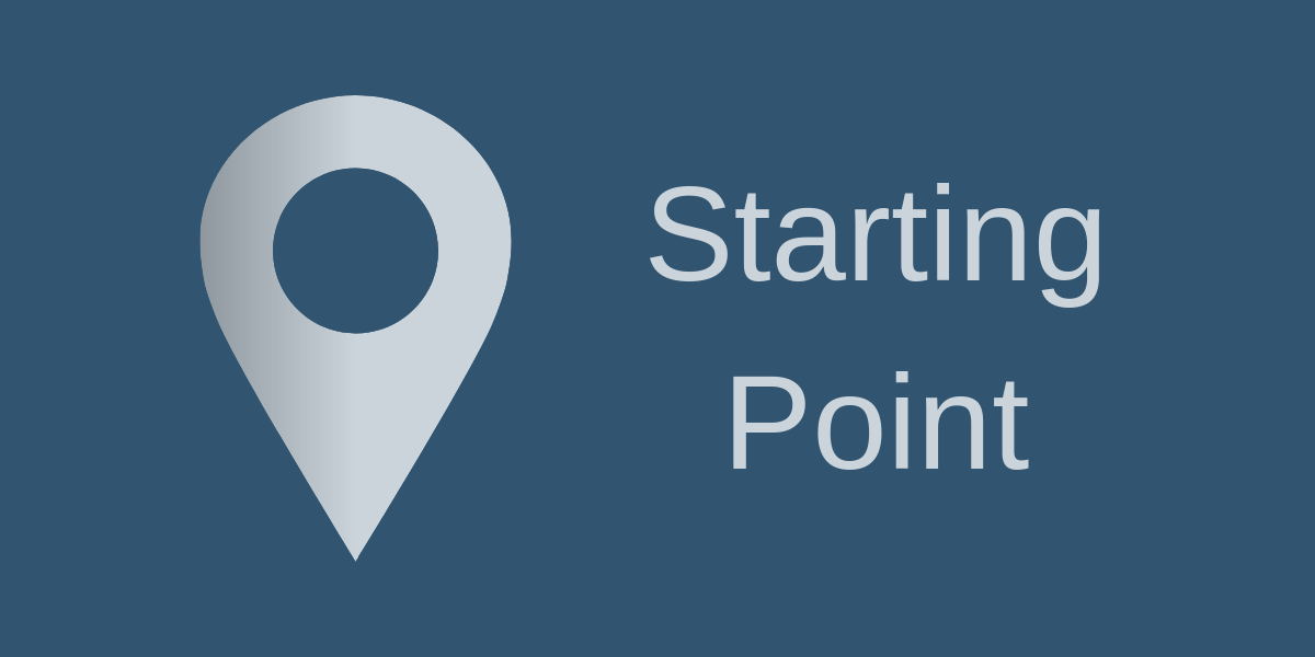 Starting Point